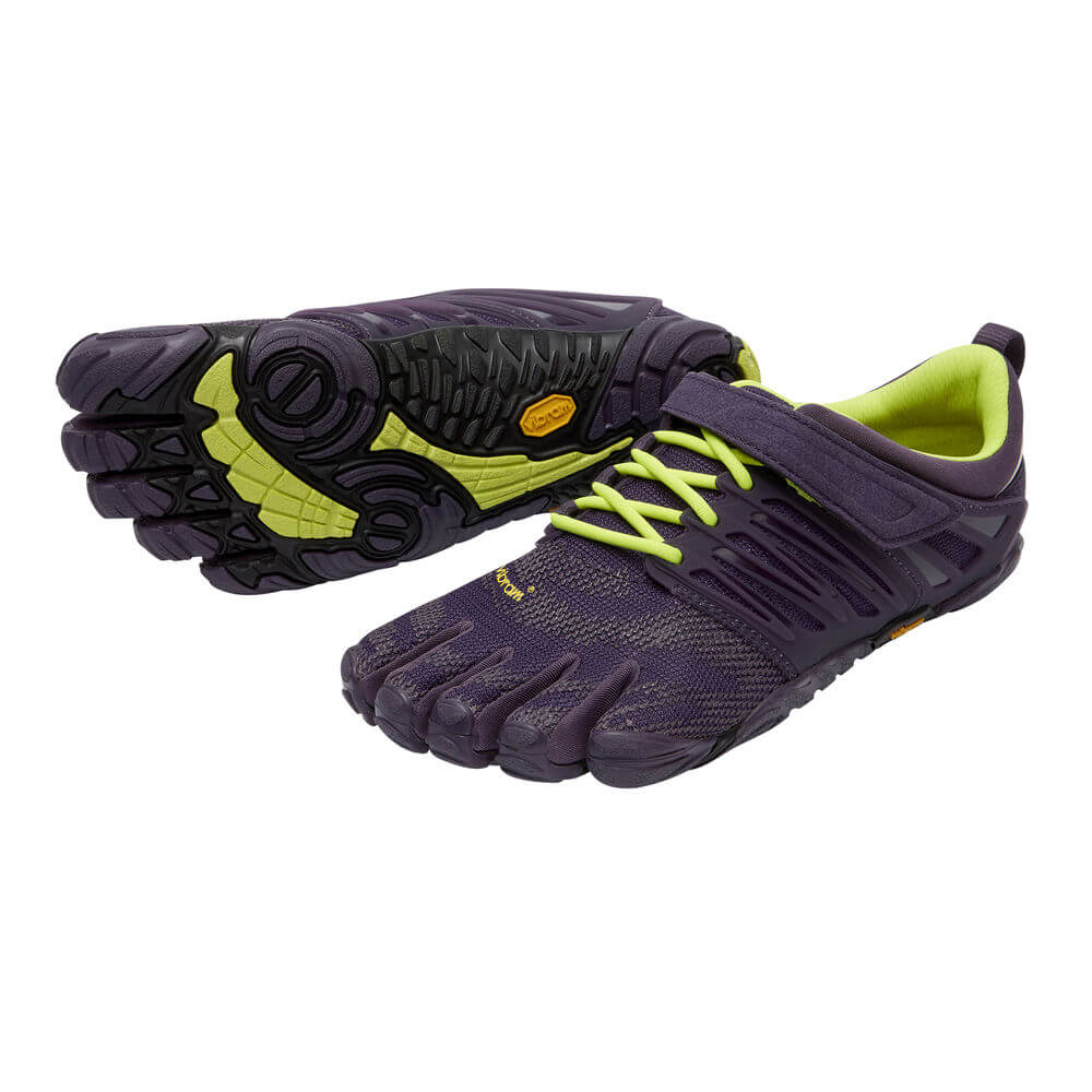 vibram Fivefingers V-TRAIN 女 五趾鞋